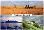 Galerie photo de paysages sud-africains