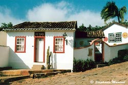 Tiradentes