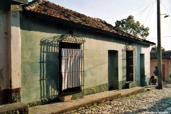 Photos Of Homes Unique With Cuba Houses Image