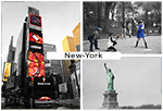Photos de New-York