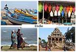 Photos d'Inde