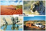 Photos de Namibie