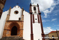 Eglise de Silves