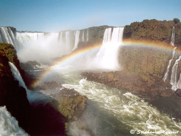 Best of photos chutes d'Iguazu
