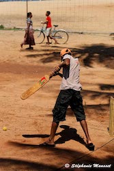 Cricket : batteur