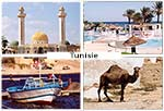 Photos de Tunisie