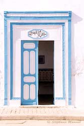 Architecture tunisienne