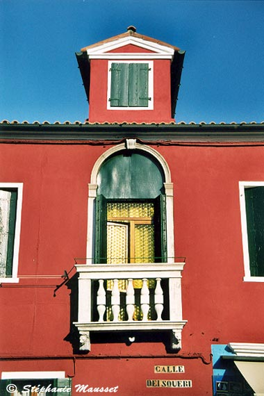 [Venice photos -  Burano island]