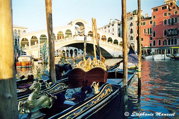 [Venice photos -  famous places]